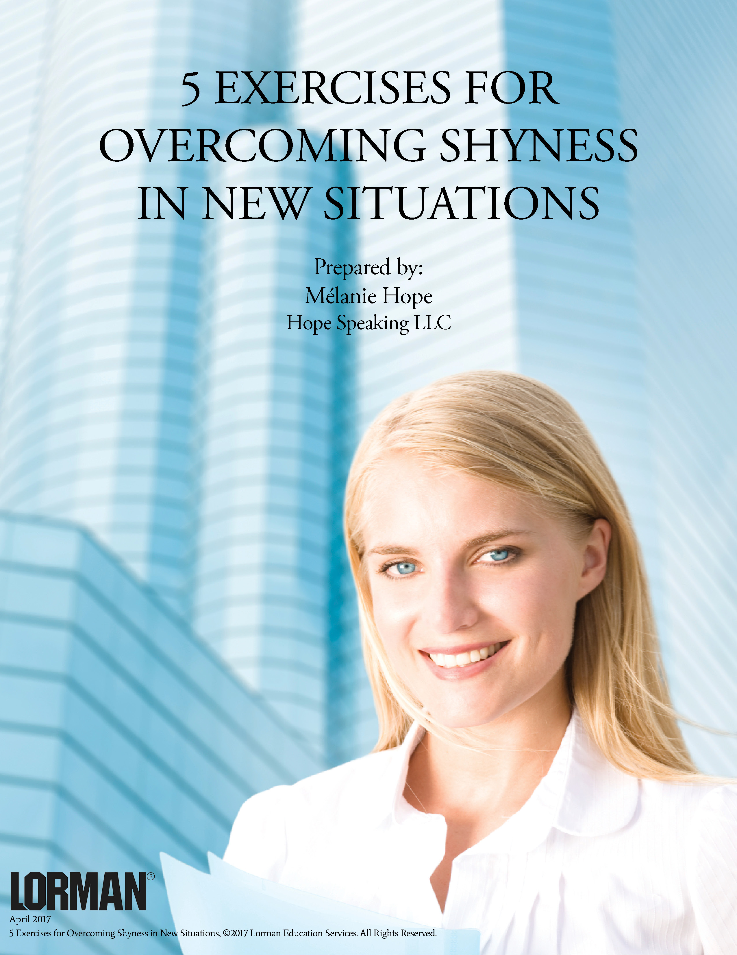 5 Exercises for Overcoming Shyness in New Situations