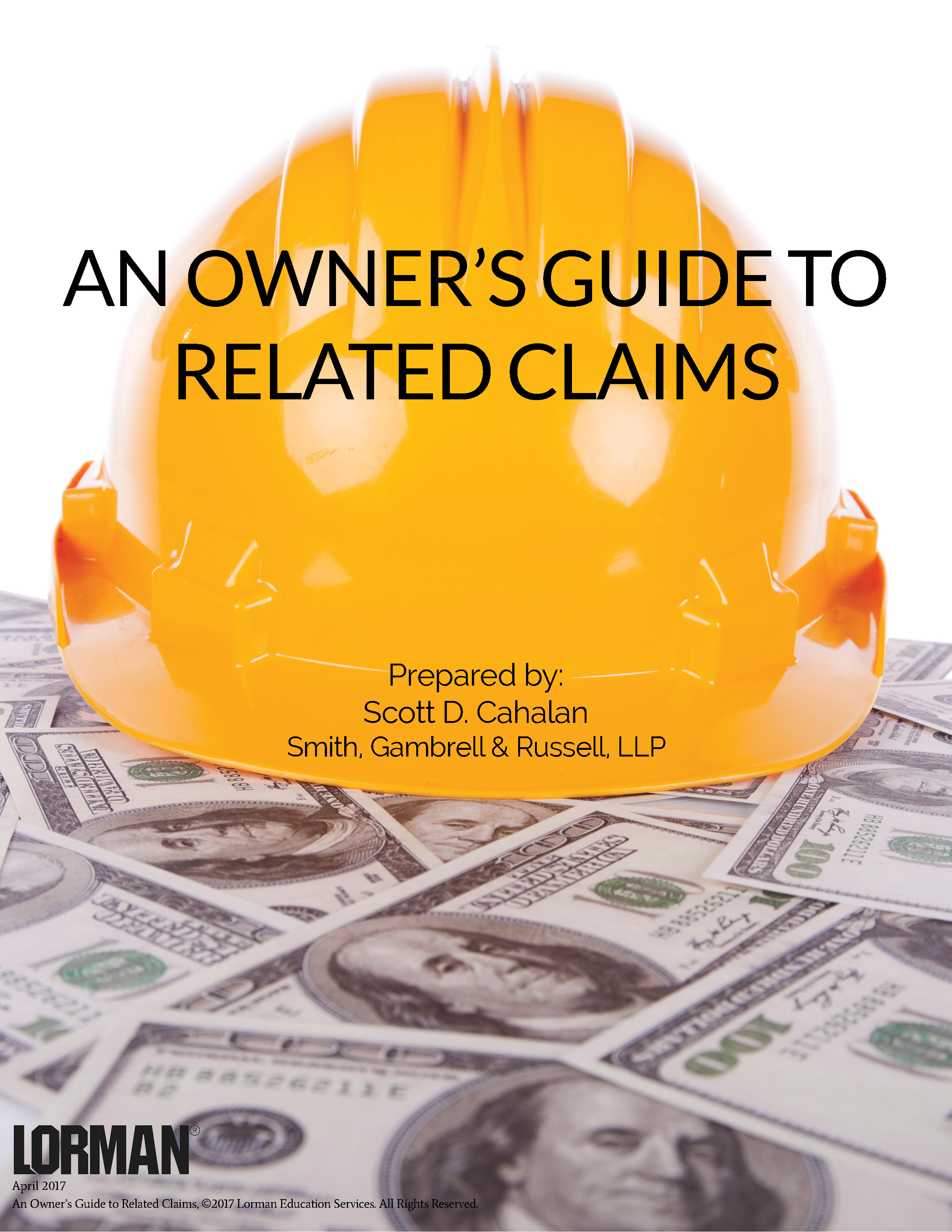 An Owner's Guide to Related Claims