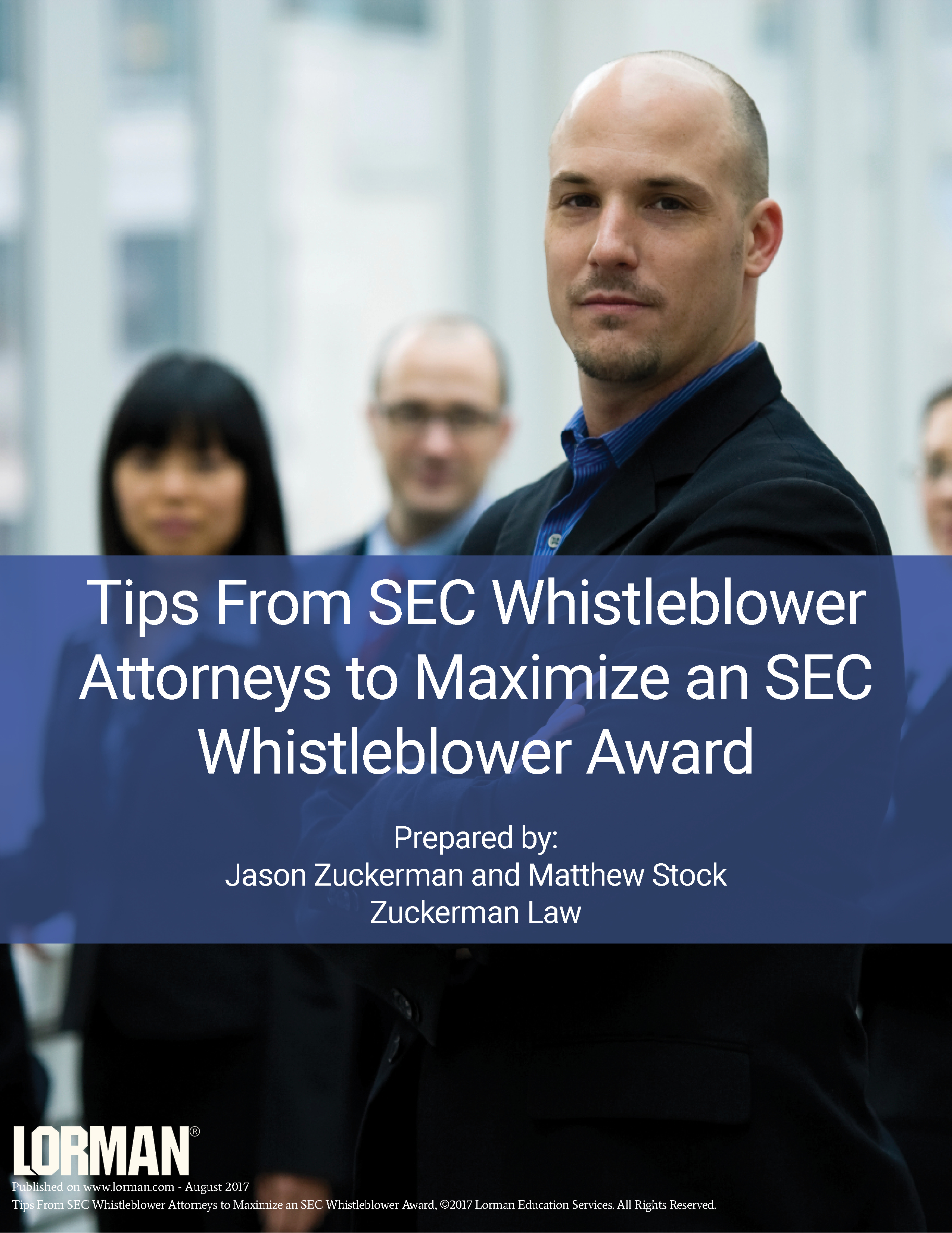 Tips From SEC Whistleblower Attorneys to Maximize an SEC Whistleblower Award