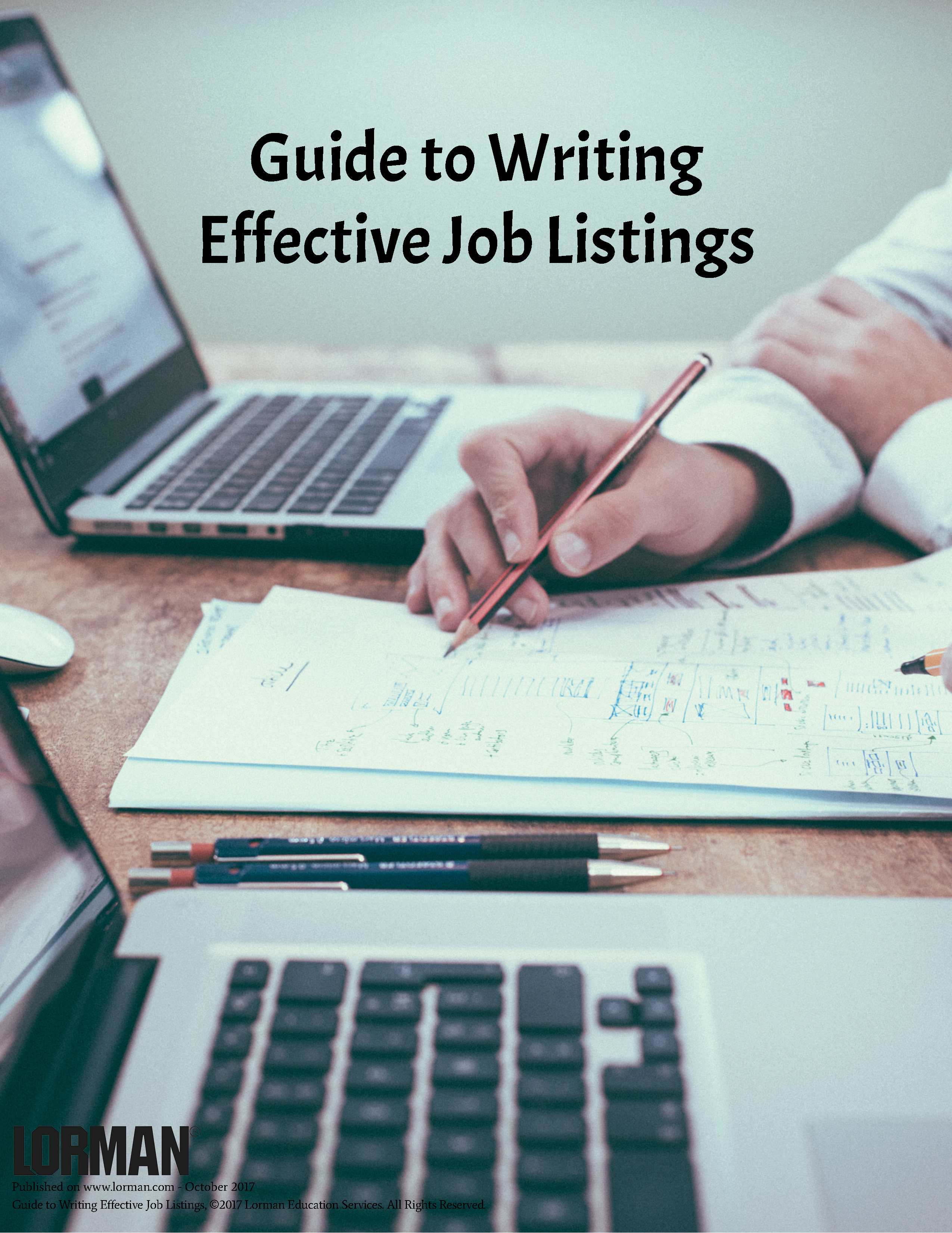 Guide to Writing Effective Job Listings