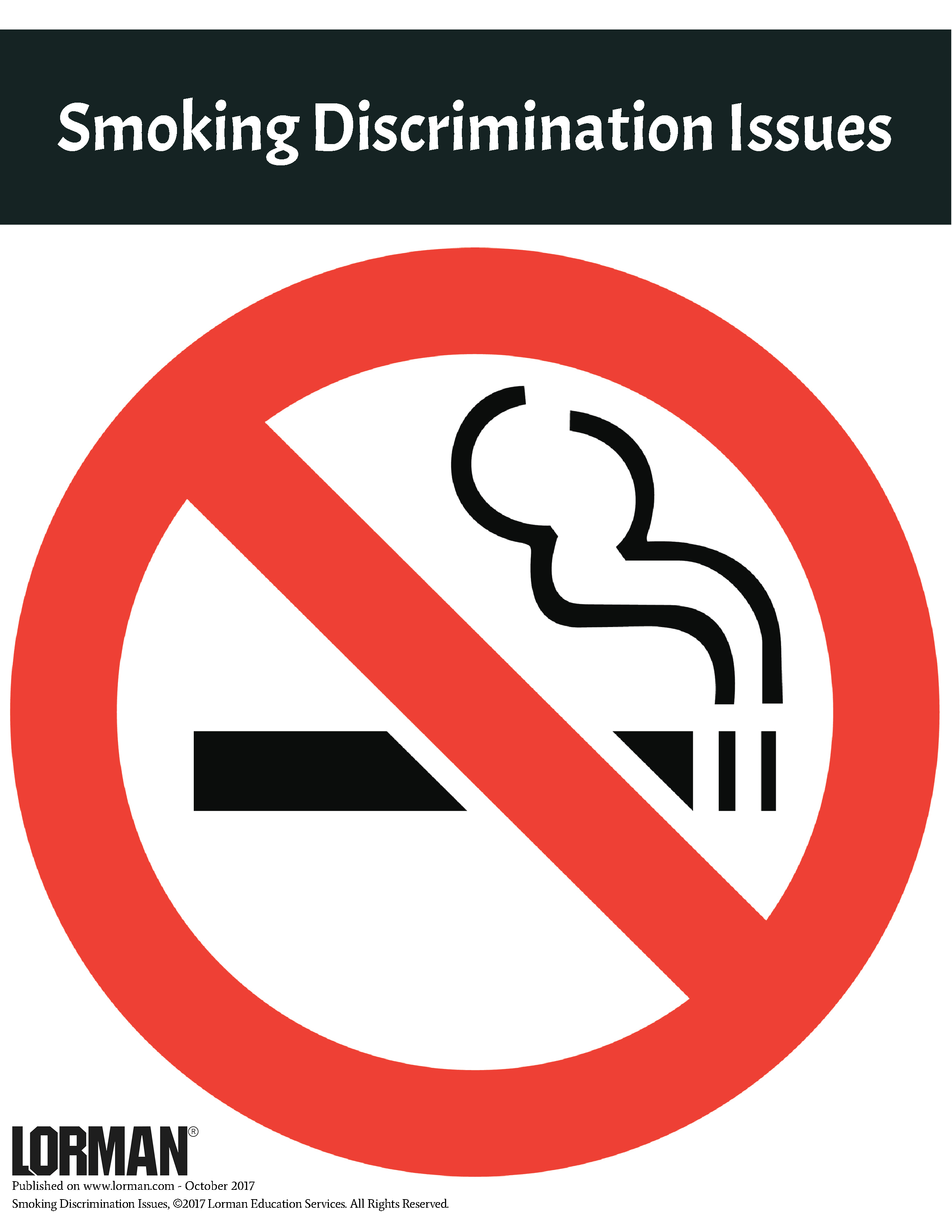 say no to smoking campaign essay