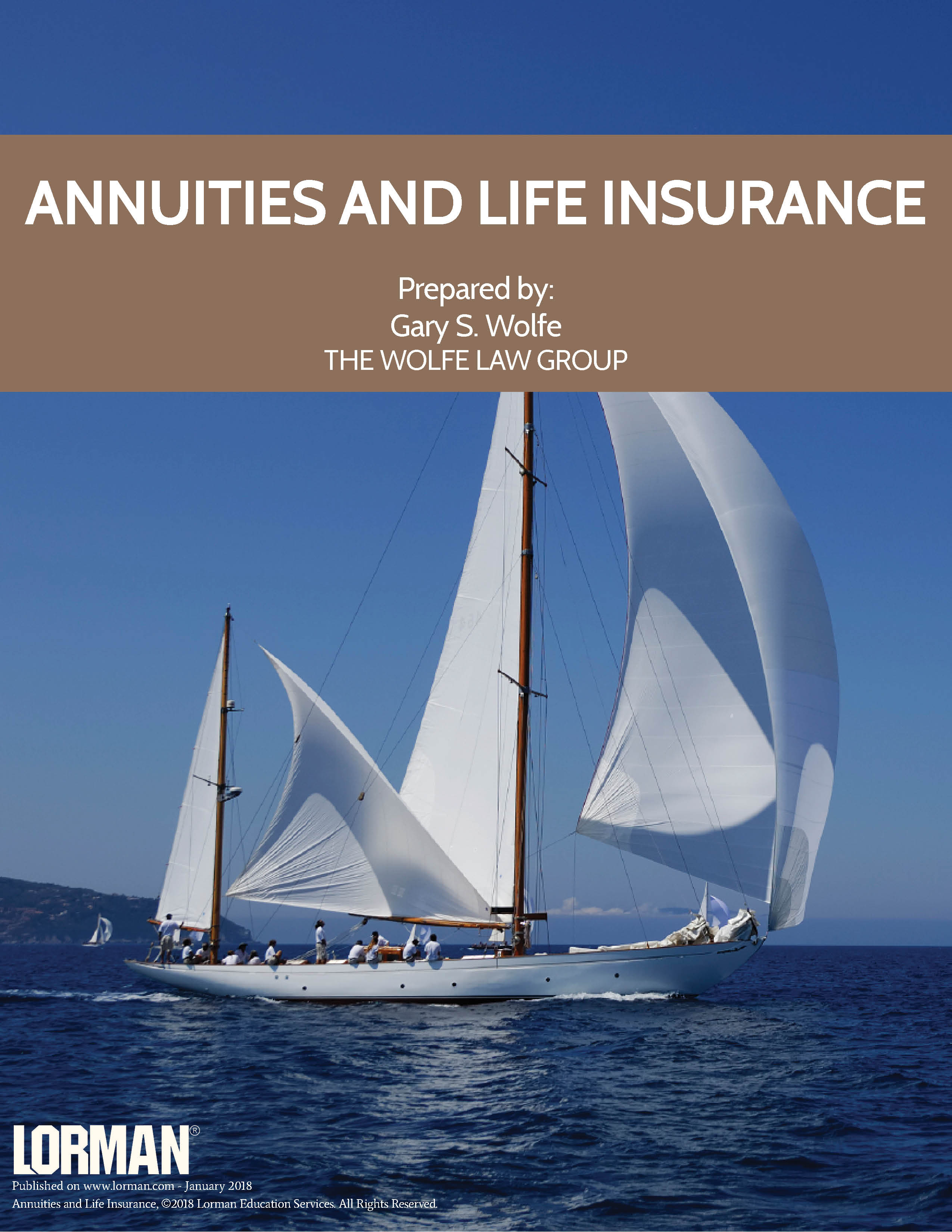 Annuities and Life Insurance