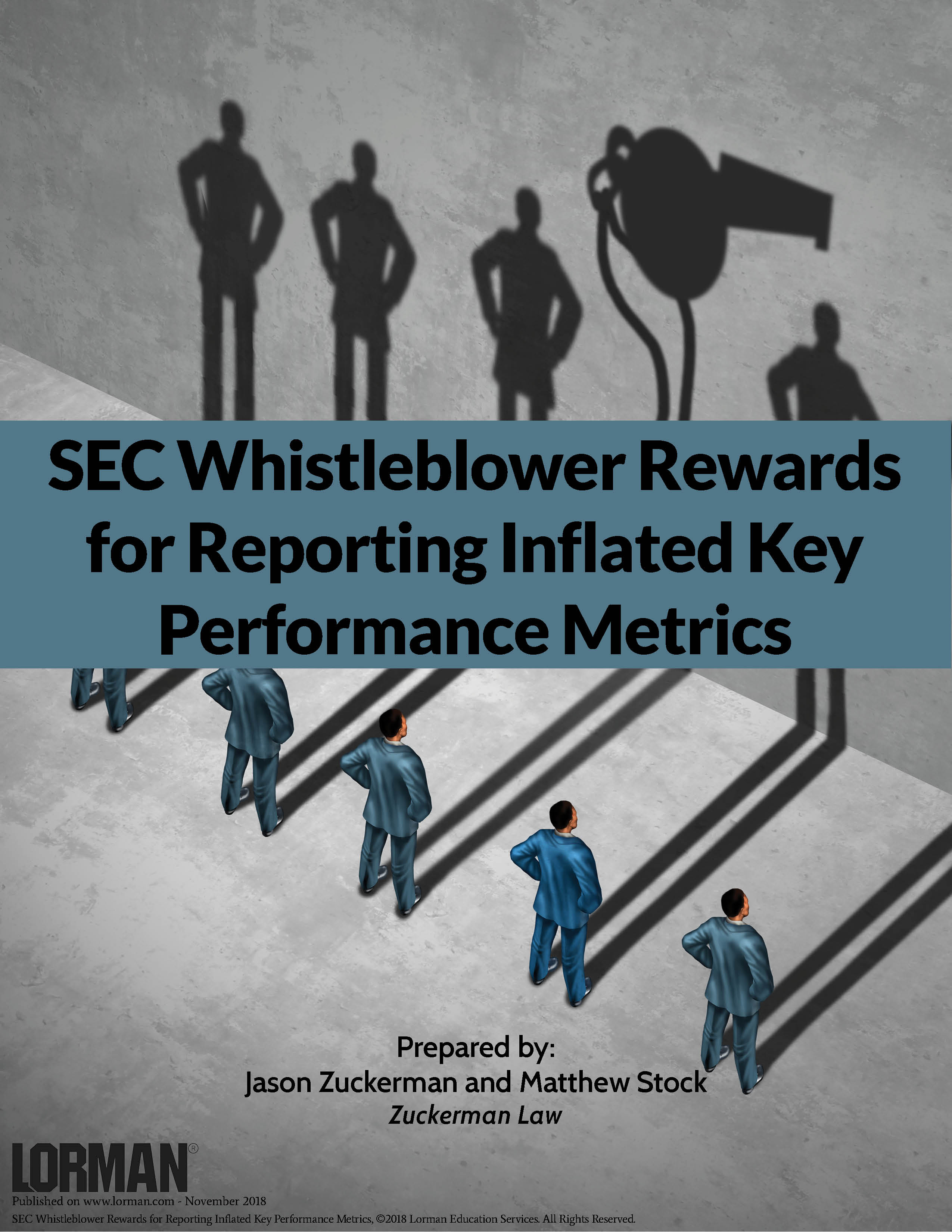 SEC Whistleblower Rewards for Reporting Inflated Key Performance Metrics