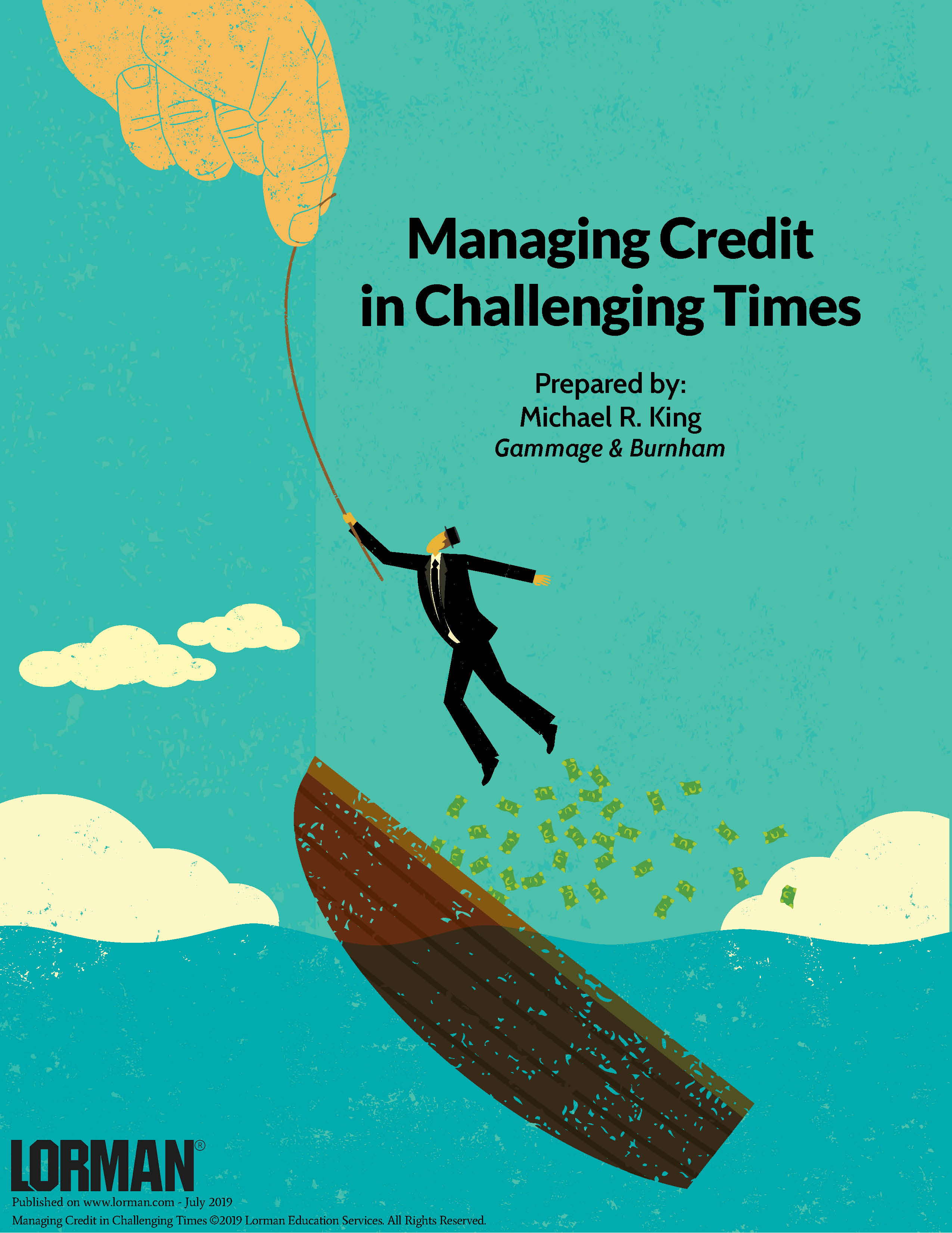 Managing Credit in Challenging Times