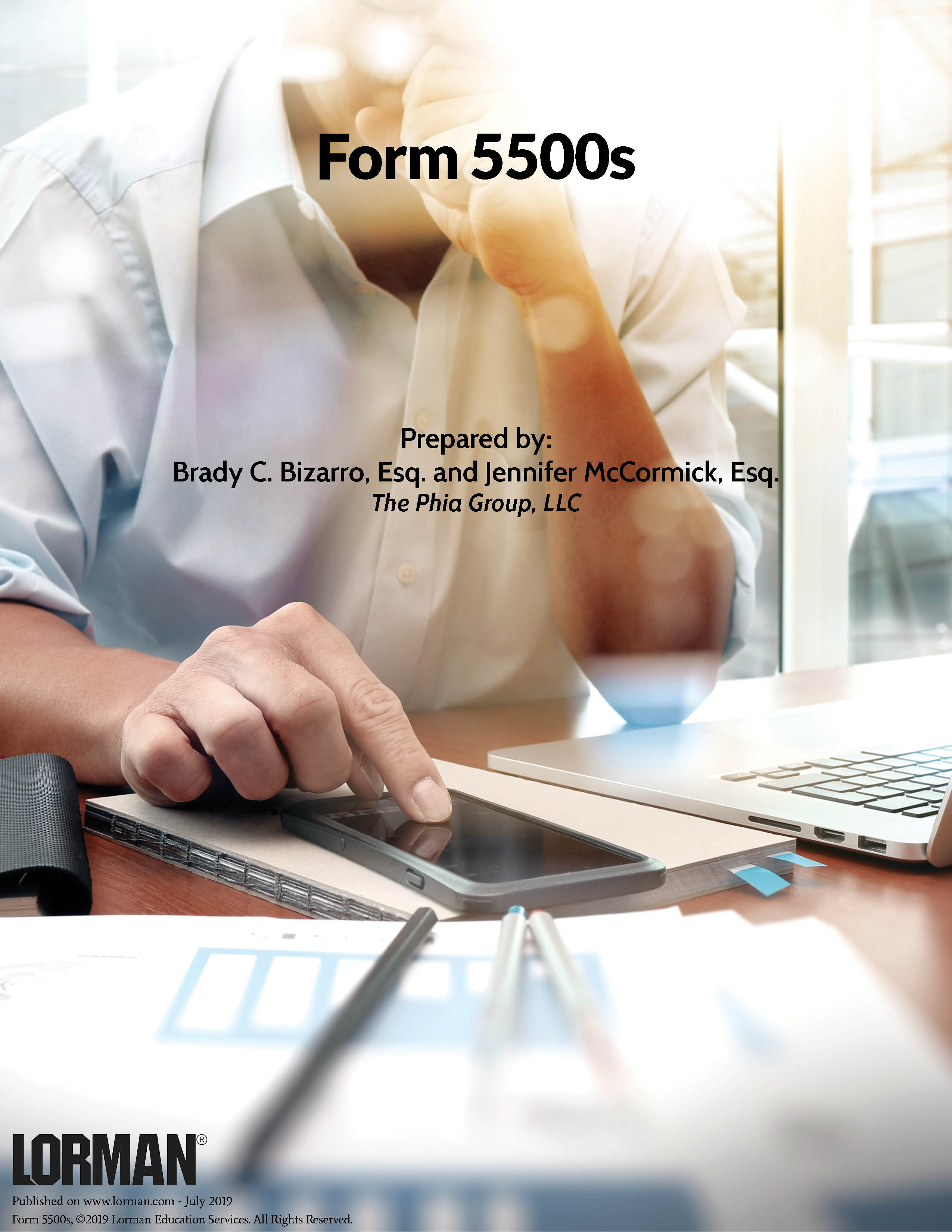 Form 5500s
